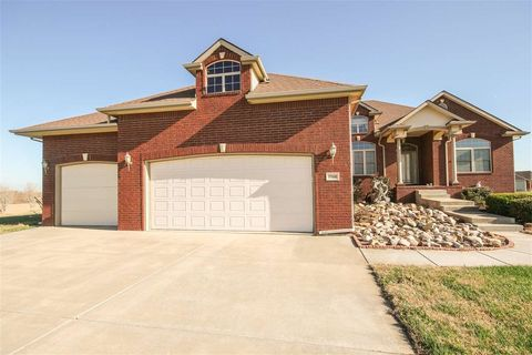 Photo of 22140 W 52nd St N, Andale, KS 67001