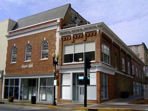 405 S Gay St, Knoxville, TN 37902