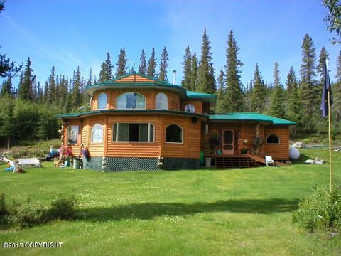 Photo of Mi 2 2 Nugget Creek Rd, Chitina, AK 99566
