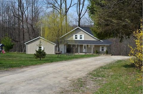 Homes For Sale New Rumley Ohio