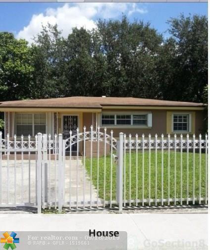 2801 Nw 174th St, Miami Gardens, FL 33056