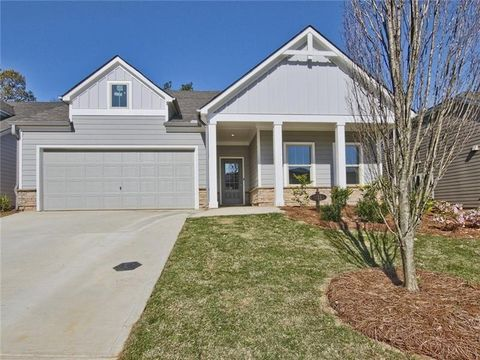 221 Hickory Chase Clf Canton GA 30115 Meritage Homes Of Georgia