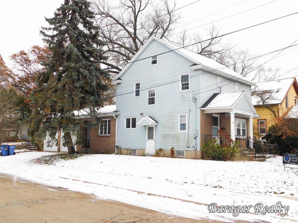 842 Diamond Ave Ne, Grand Rapids, MI 49503