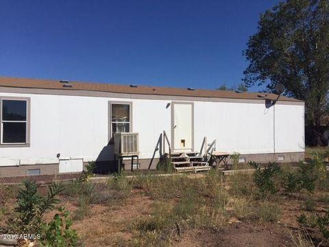 960 W 4th Pl N, Saint Johns, AZ 85936