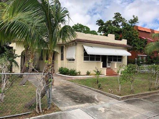 627 30th St West Palm Beach Fl 33407