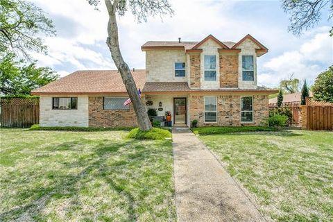 Whiffletree, Plano, TX Recently Sold Homes - realtor.com®