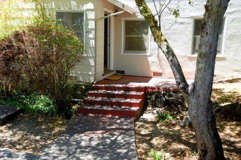 Photo of 1491 Lincoln Ave Unit 1, San Rafael, CA 94901