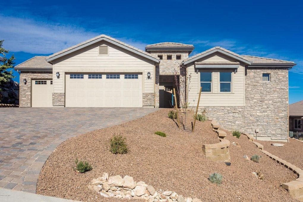 126 E Soaring Ave, Prescott, AZ 86301