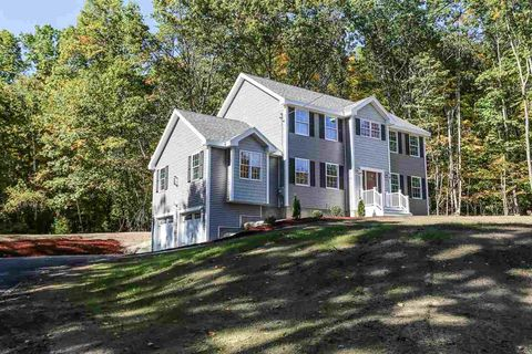Goffstown New Homes For Sale Goffstown Nh New