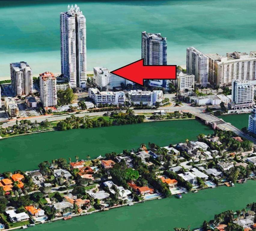 6345 Collins Ave Apt 727 Miami Beach FL 33141