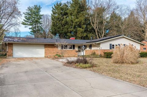 Photo of 802 Green St, Yellow Springs, OH 45387