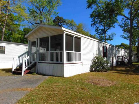 528 Key Largo Ave, Murrells Inlet, SC 29576