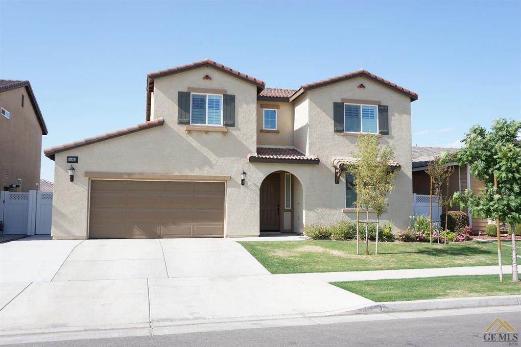 14802 Trumpetvine Pl Bakersfield, CA 93314