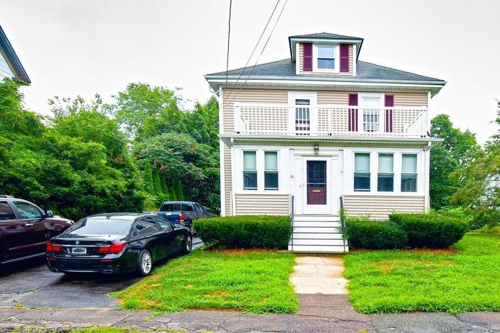 18 Morton St, Quincy, MA 02169