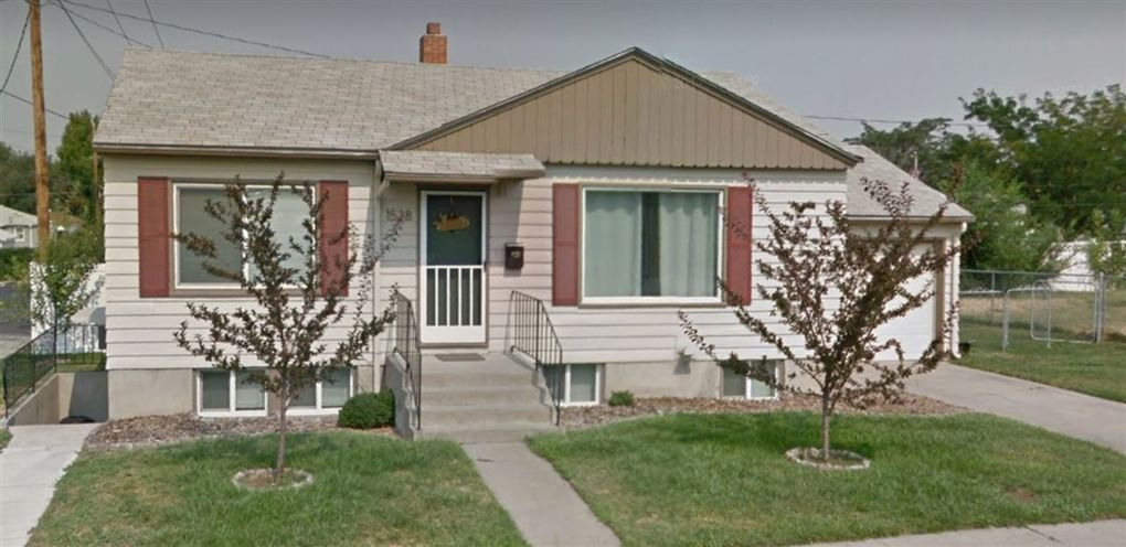 1538 E Fremont St, Pocatello, ID 83201