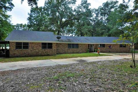 Photo of 232 County Road 492, Carthage, TX 75633