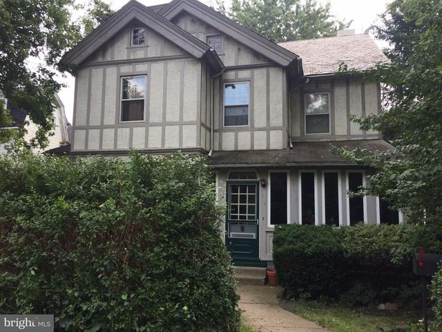 Homes For Sale In Elkins Park Pa