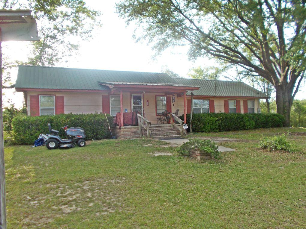 1228 Buddy Rd, Chipley, FL 32428