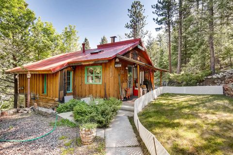 Photo of 25993 Lines Ln, Kittredge, CO 80457