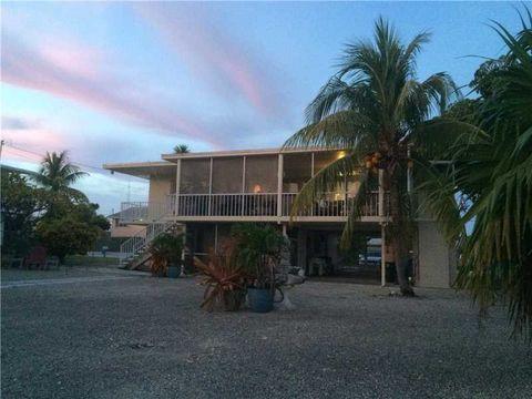 142 Harbor Dr, Tavernier, FL 33070