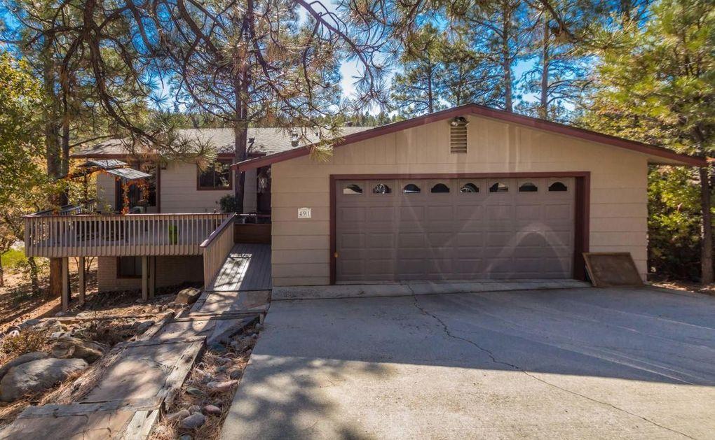 491 Turtleback Rd, Prescott, AZ 86303