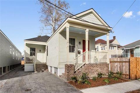 4117 S Robertson St, New Orleans, LA 70115