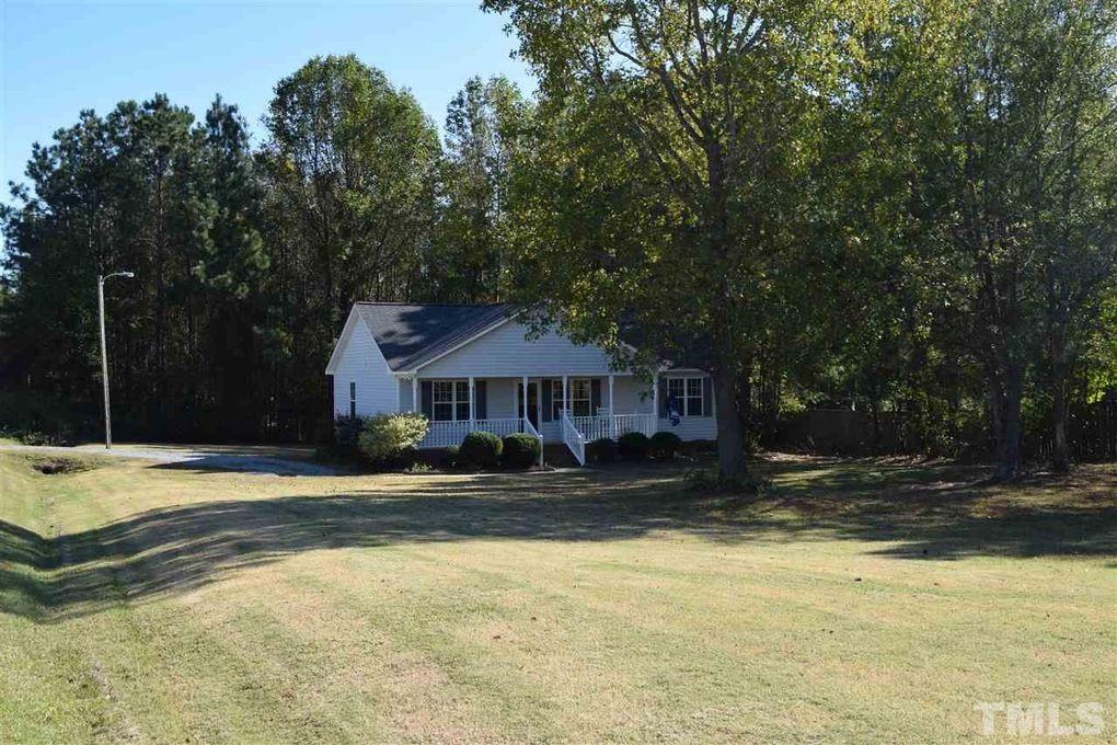 100 breland dr clayton nc 27520 for Breland homes website