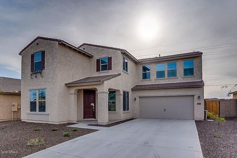 Photo of 43518 N Hudson Trl, New River, AZ 85087