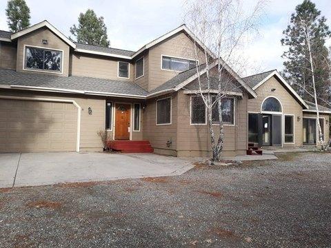 2970 Ridgerun Rd, Quincy, CA 95971