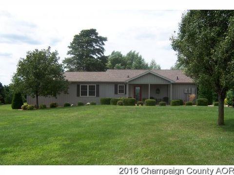 647 N 1450 E Rd, Paxton, IL 60957