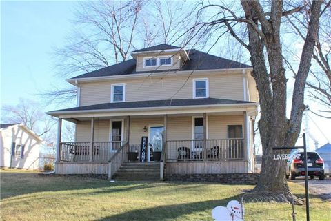 107 W Maple St, Emma, MO 65327