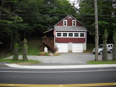 227 S Shore Rd, Old Forge, NY 13420