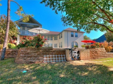 Waterfront Homes for Sale in Norman, OK - realtor.com® on