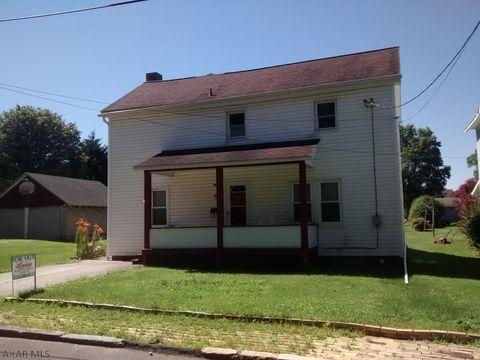 907 S Railroad St, Portage, PA 15946