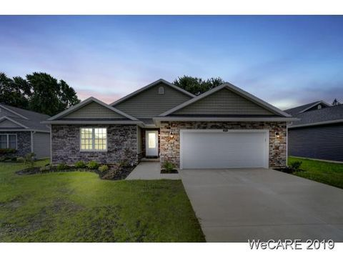 Photo of 3473 Camden Pl, Lima, OH 45806