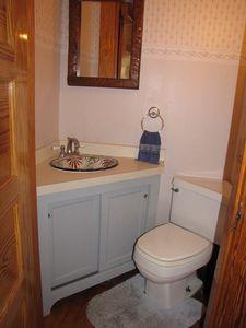 23 Park St Malone Ny 12953 Bathroom