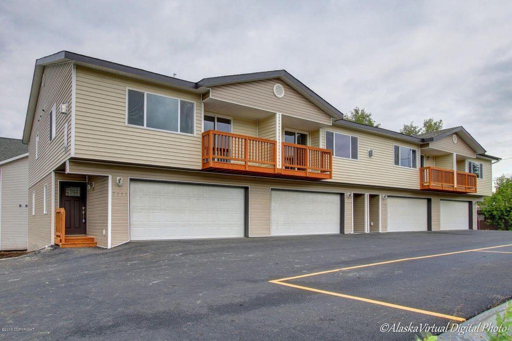 2117 E 73rd Ave, Anchorage, AK 99507