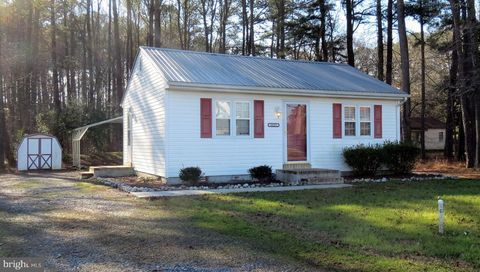 Photo of 32357 Old Ocean City Rd, Parsonsburg, MD 21849