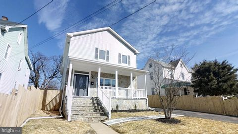 Photo of 142 Winters Ln, Baltimore, MD 21228
