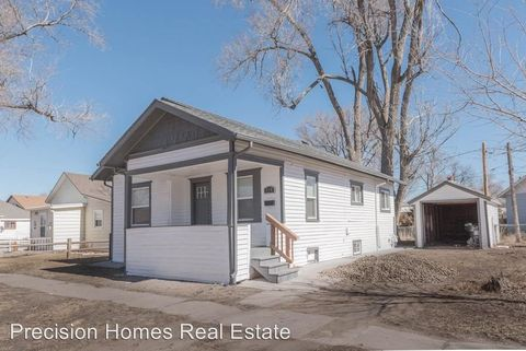 Photo of 318 N Division Ave, Sterling, CO 80751