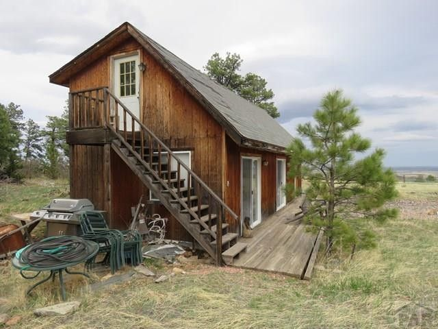6650 3 R Rd S, Beulah, CO 81023
