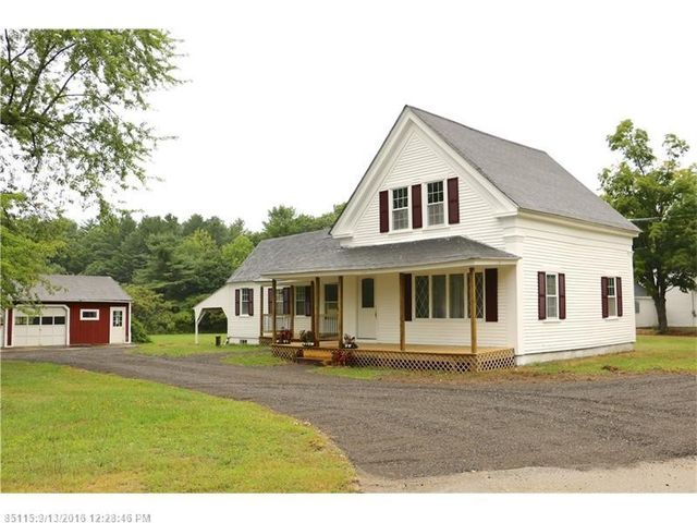 2494 auburn rd turner me 04282 home for sale real