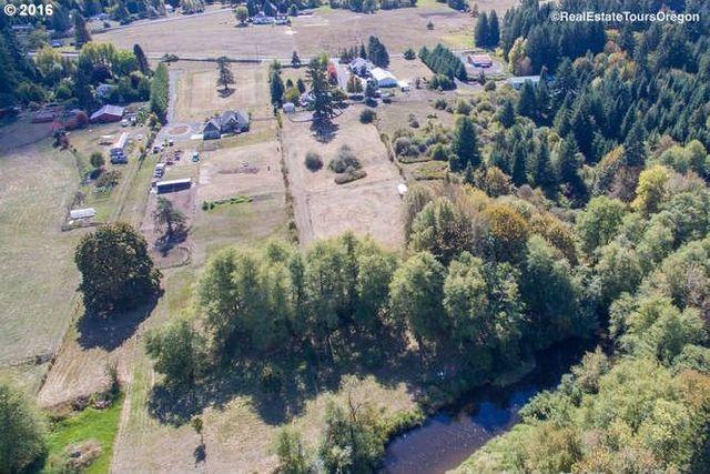 e timber rd vernonia or 97064