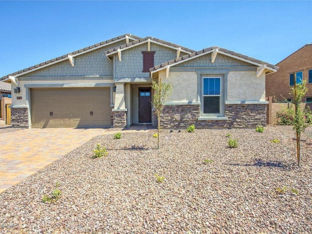 18608 W Glenrosa Ave, Goodyear, AZ 85395