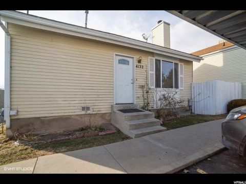 Photo of 4132 S Eastern Park Ln W, West Valley City, UT 84119