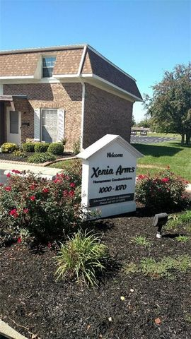 1046 Frederick Dr, Xenia, OH 45385