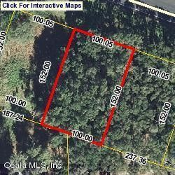 Williston Highlands Unit 9 Williston FL 32696 Land For Sale
