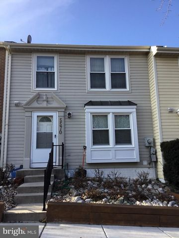 Photo of 5570 Talbot Ct, New Market, MD 21774