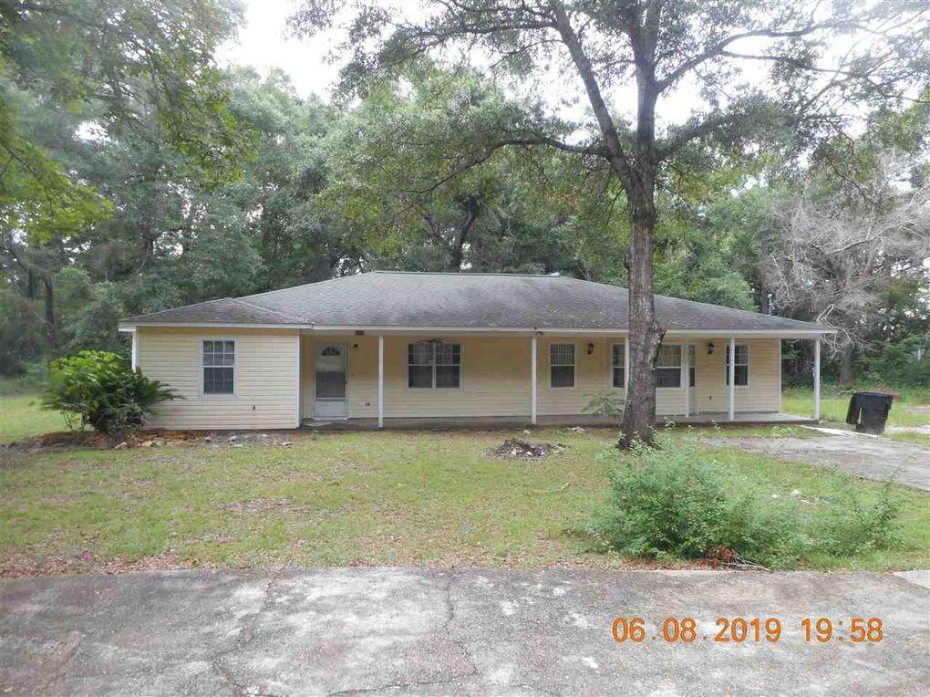 3532 Estates Rd Tallahassee, FL 32305