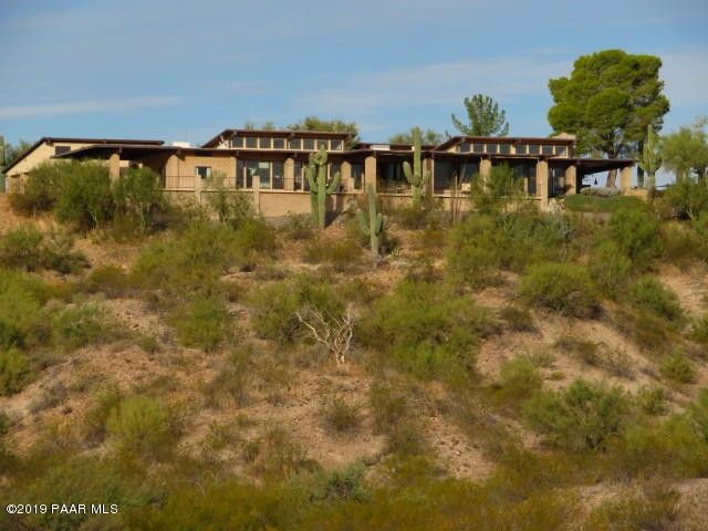 Best Places To Live In Wickenburg Arizona